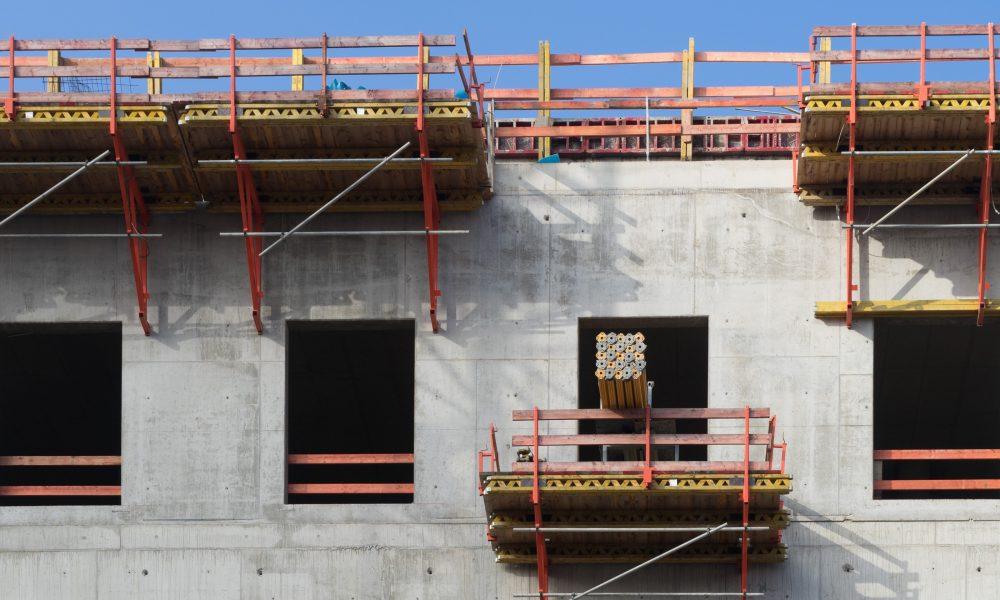 Grunderwerbsteuer beim Erwerb vom Bauträger
